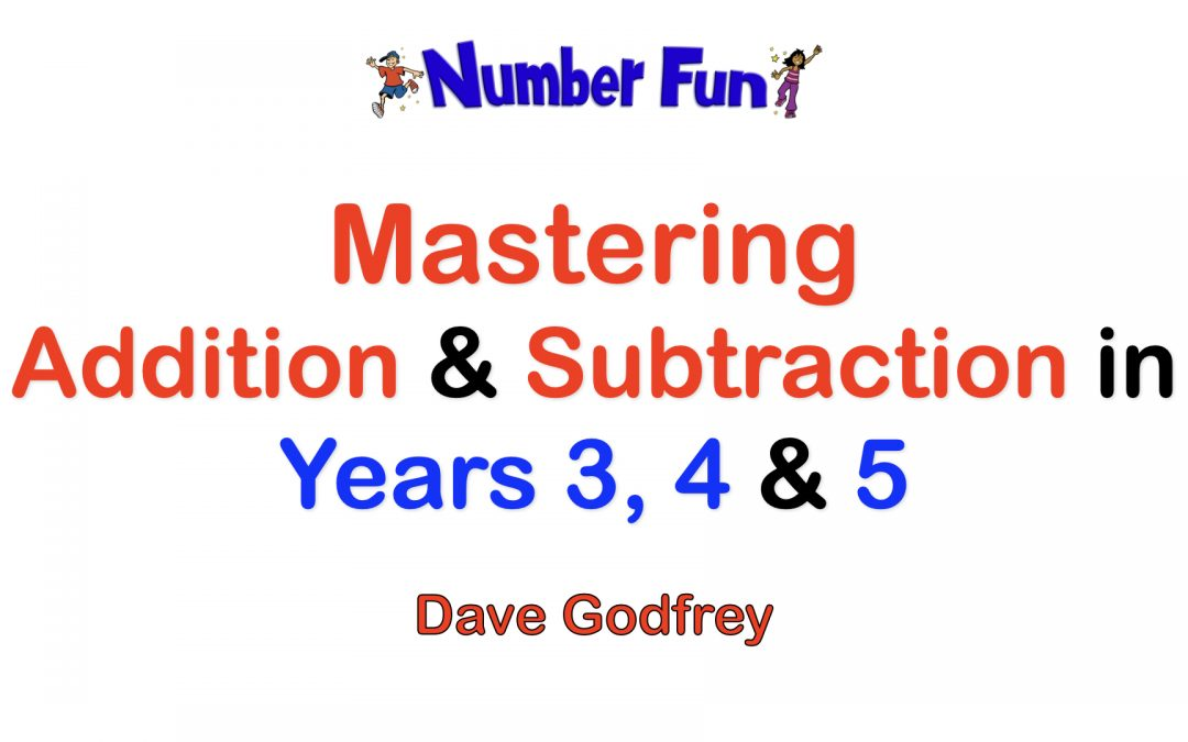 2. Mastering Addition and Subtraction